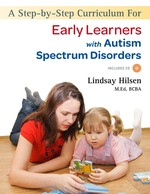 A Curriculum for Early Learners with Autism Spectrum Disorders